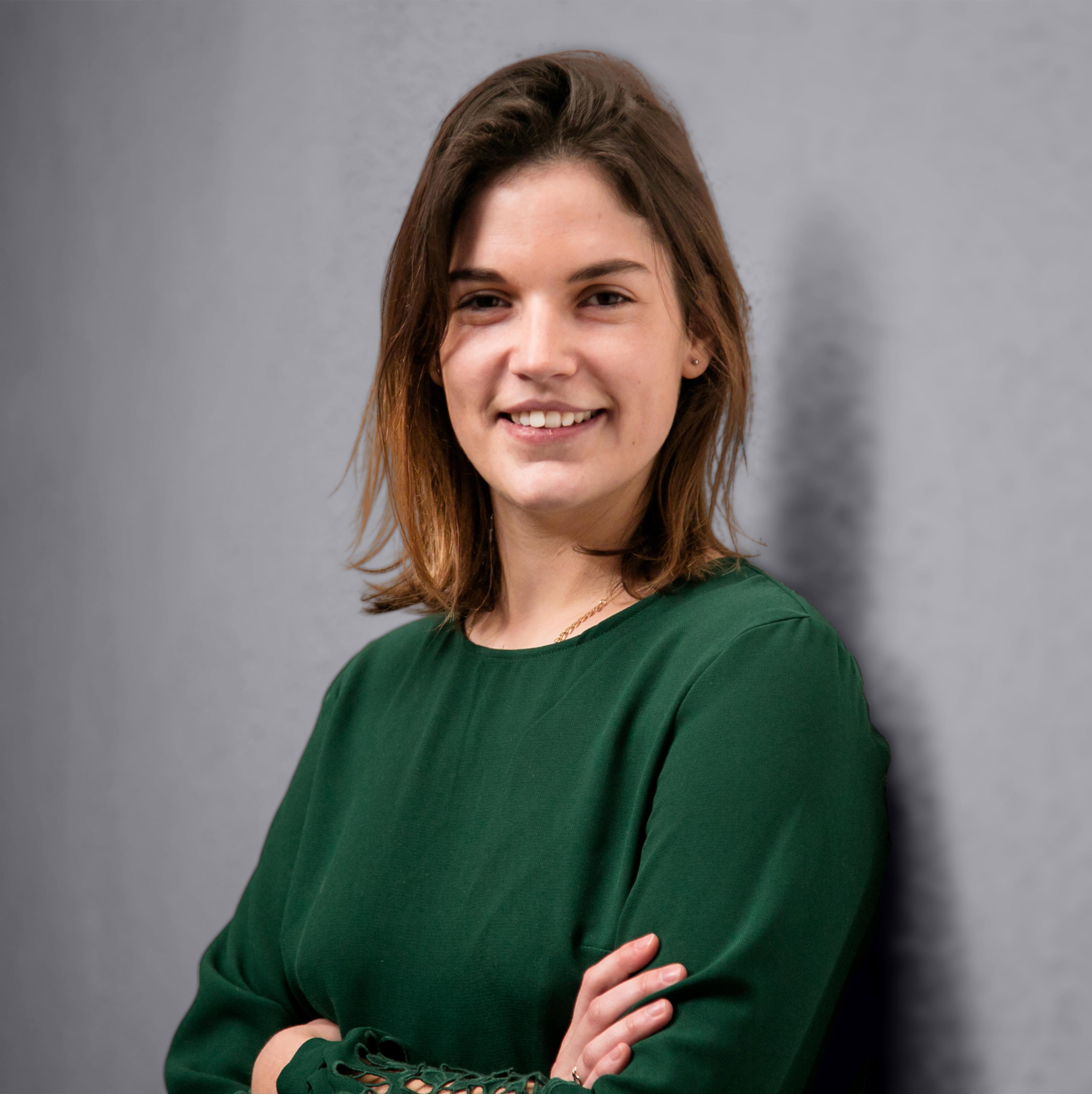 Marie Villedieu